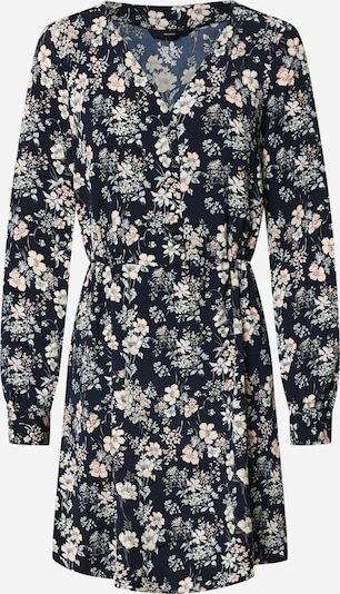 VERO MODA Kleid 'DIANA' in nachtblau, Produktansicht
