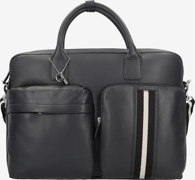 Picard Aktentasche in schwarz, Produktansicht