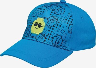 LEGO WEAR Cap in himmelblau / mischfarben, Produktansicht