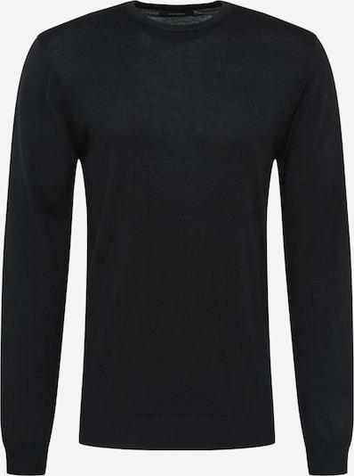 Pulover 'Margrate Merino' Matinique pe negru, Vizualizare produs