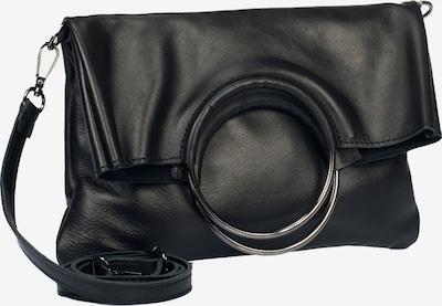 faina Umhängetasche in schwarz, Produktansicht