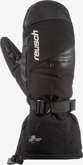 REUSCH Fäustlinge 'Torres' in schwarz, Produktansicht