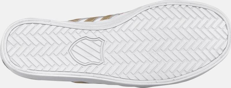 K-SWISS Belmont Sneaker Belmont K-SWISS SO Verschleißfeste billige Schuhe a5c924