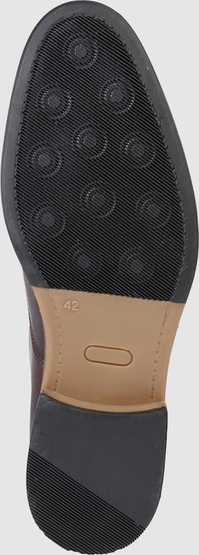 Haltbare Mode billige Schnür-Halbschuhe Schuhe BULLBOXER   Perforierte Schnür-Halbschuhe billige Schuhe Gut getragene Schuhe efa4db