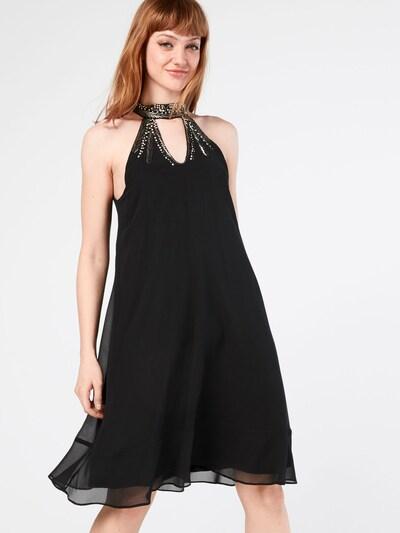 SISTERS POINT Kleid 'NAGO' in schwarz, Modelansicht