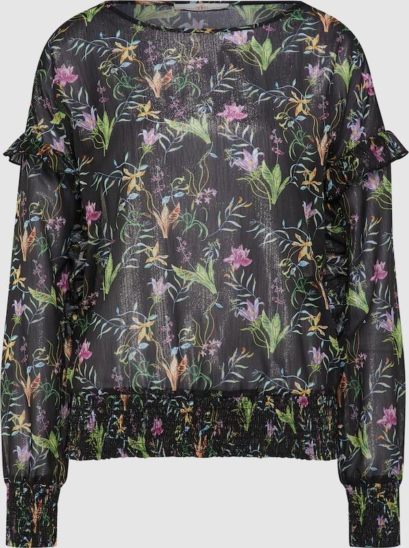 Aaiko Blause in mischfarben   schwarz  Markenkleidung für Männer und Frauen
