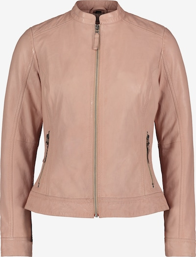 Cartoon Jacke in rosa, Produktansicht