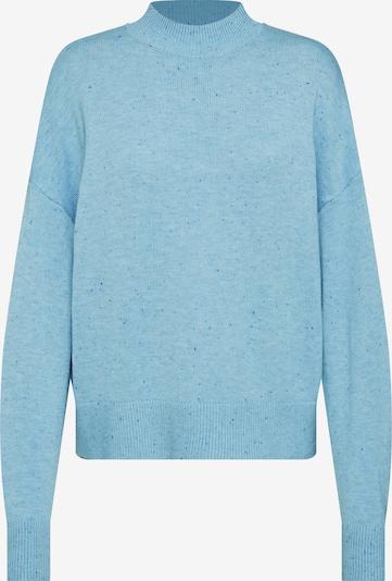EDITED Pulover 'Maleko' | svetlo modra barva, Prikaz izdelka