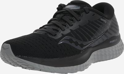 saucony Chaussure de course 'Guide 13' en noir, Vue avec produit