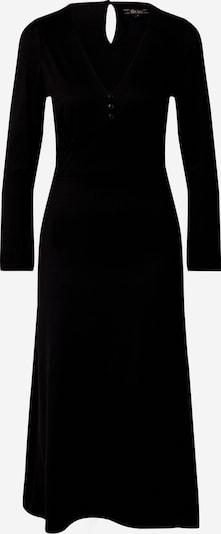 King Louie Jurk 'Lynn' in de kleur Zwart, Productweergave