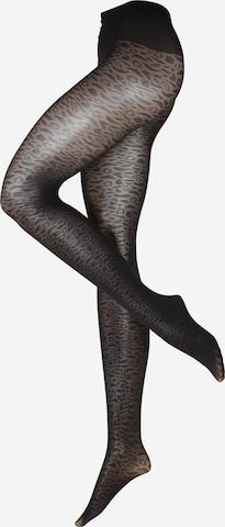 Swedish Stockings Fine Tights 'Emma' in Black