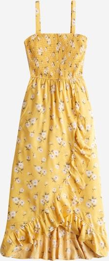 Rochie de vară HOLLISTER pe galben / culori mixte, Vizualizare produs