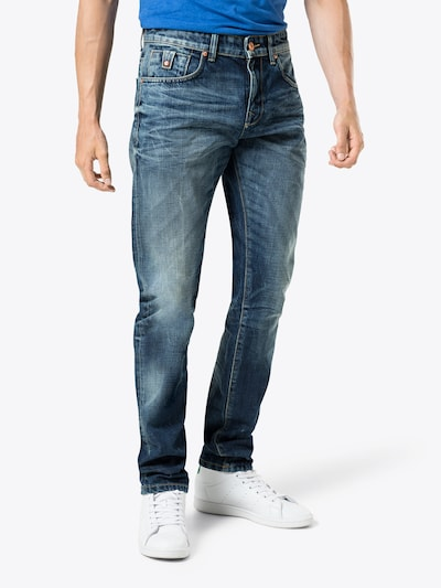LTB Jeans 'Joshua' in blue denim, Modelansicht