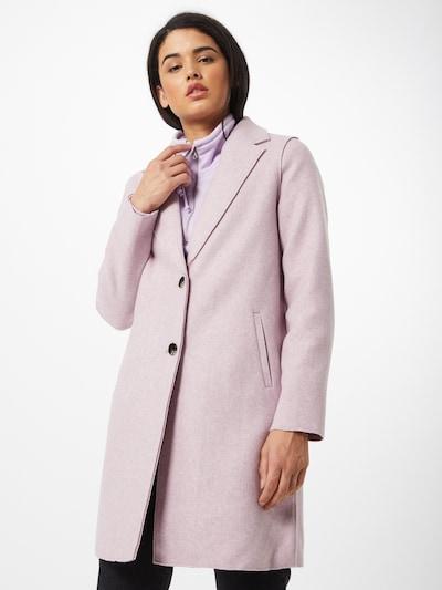 ONLY Tenký kabát - růžová, Model/ka