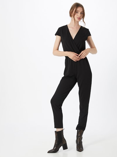 ONLY Jumpsuit 'Monna' i sort, Modelvisning