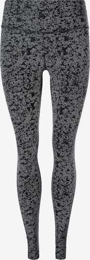 ENDURANCE Hose 'Marigold' in schwarz / weiß, Produktansicht