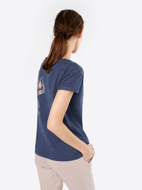 Superdry T-Shirt 'VINTAGE LOGO WRAP SLIM BF'