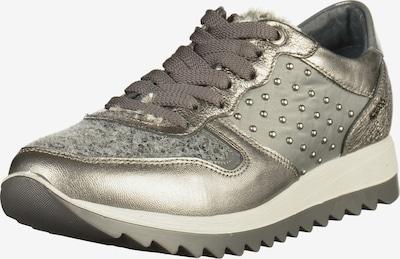 IGI&CO Sneaker in gold, Produktansicht