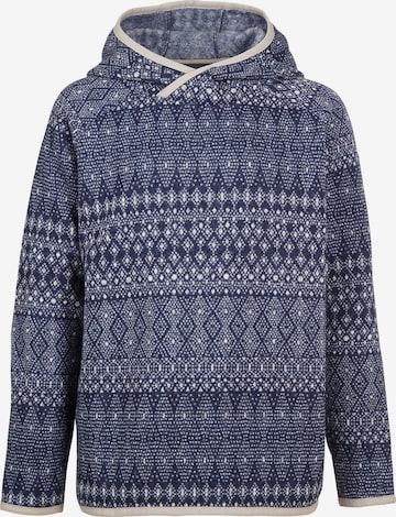 ELKLINE Sweater in Blue