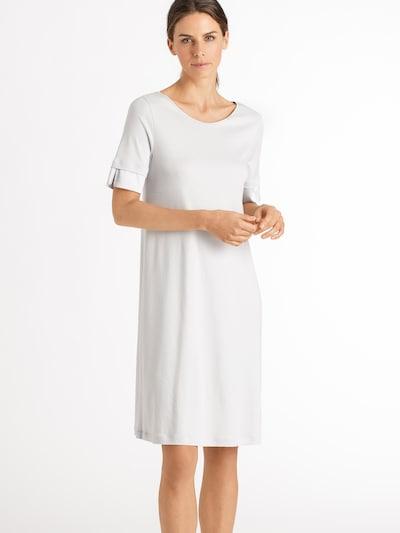 Hanro Nachthemd in de kleur Wit: Vooraanzicht