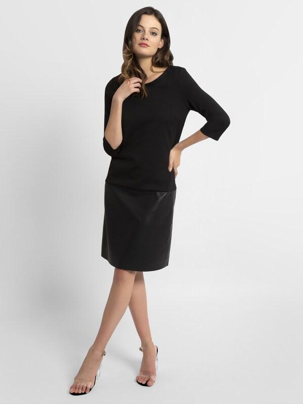 APART Kleid in schwarz  Markenkleidung für Männer und und und Frauen b3f784