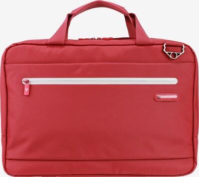 Roncato Flugumhänger 'Polaris' in rot, Produktansicht