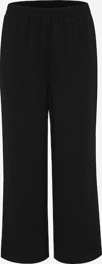 EDITED Pantalon 'Alexia' en noir, Vue avec produit