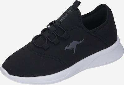 KangaROOS Sneakers in schwarz, Produktansicht