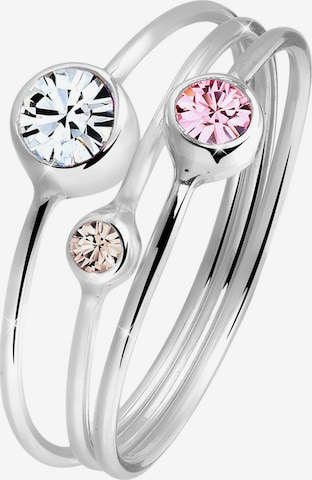 ELLI Ring in Silber