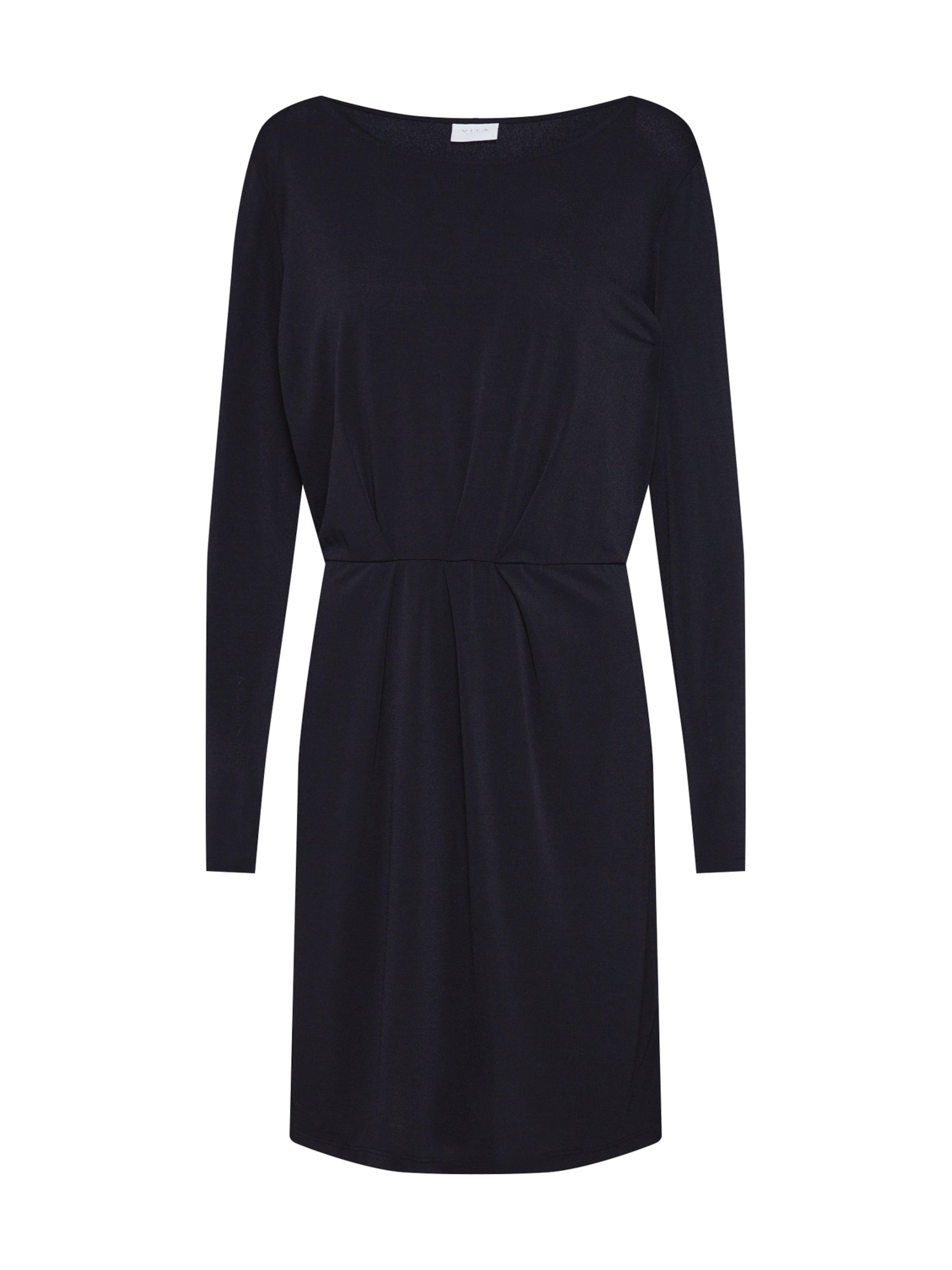 Vila 'classy' En Robe Robe Vila Noir rWBexQdCo