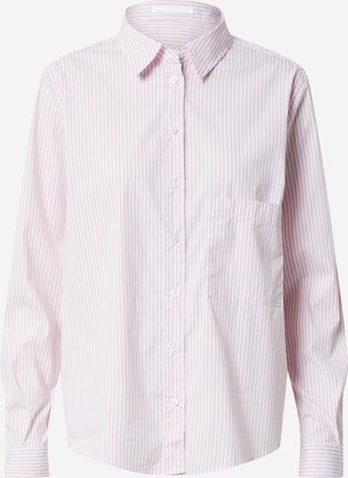 BOSS Blúzka 'Ema' - ružová / biela, Produkt