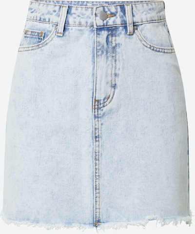 ABOUT YOU Rok 'Sharli' in de kleur Blauw denim, Productweergave