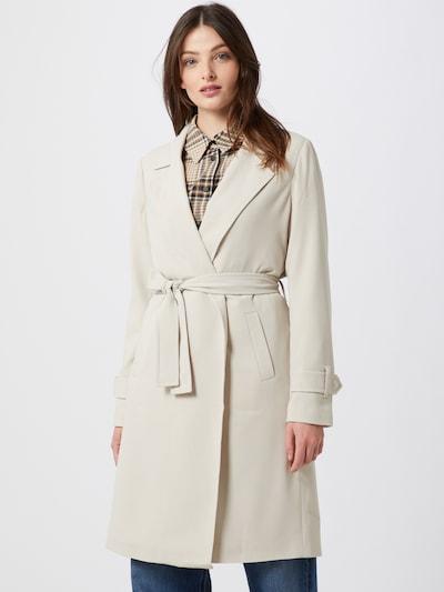 ONLY Mantel 'ONLUNNA' in beige, Modelansicht