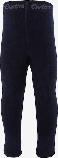 EWERS Thermostrumpfhose in navy, Produktansicht