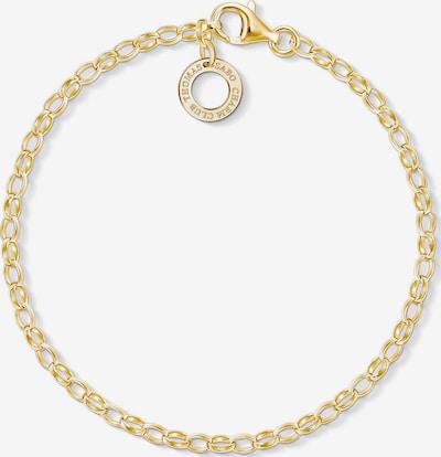 Thomas Sabo Armband in gold, Produktansicht