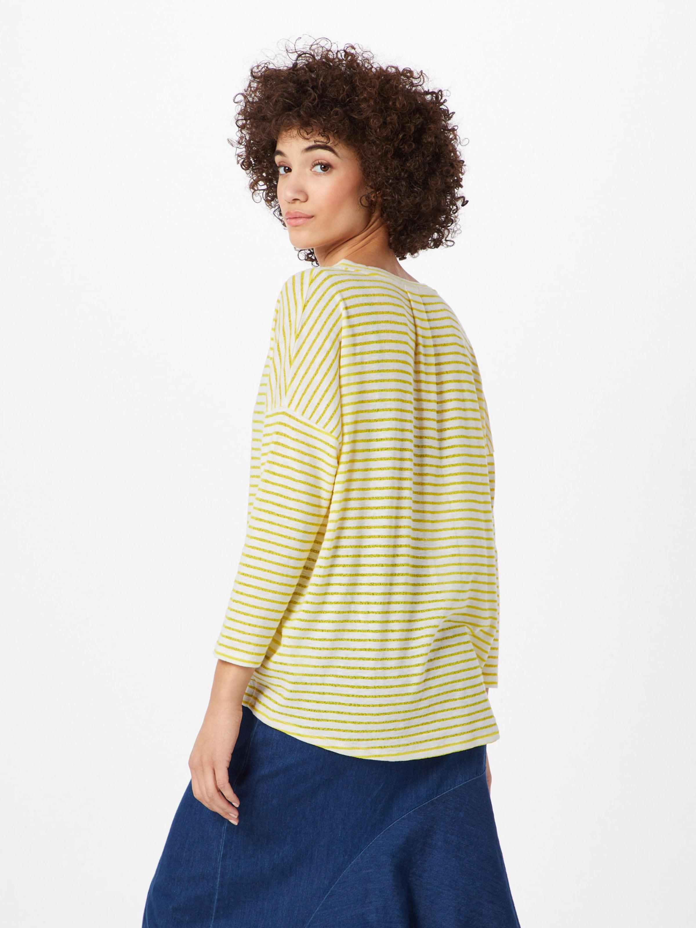 In Shirt 'venja' 'venja' Shirt In Drykorn Gelb Gelb Drykorn 0POwkn