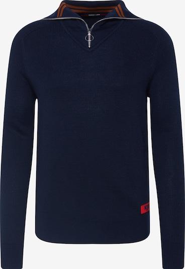SCOTCH & SODA Pullover in nachtblau, Produktansicht