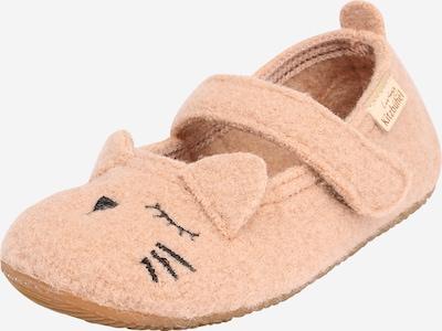 Living Kitzbühel Ballerina 'Kätzchen' in puder, Produktansicht