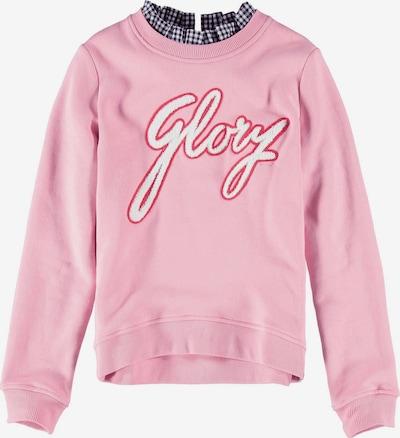 GARCIA Sweatshirt in rosa, Produktansicht