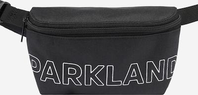 Krepšys iš PARKLAND , spalva - juoda, Prekių apžvalga