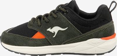 KangaROOS Sneaker 'LITES WMS' in grün, Produktansicht