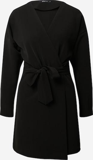 Gina Tricot Robe-chemise 'Naomi' en noir, Vue avec produit