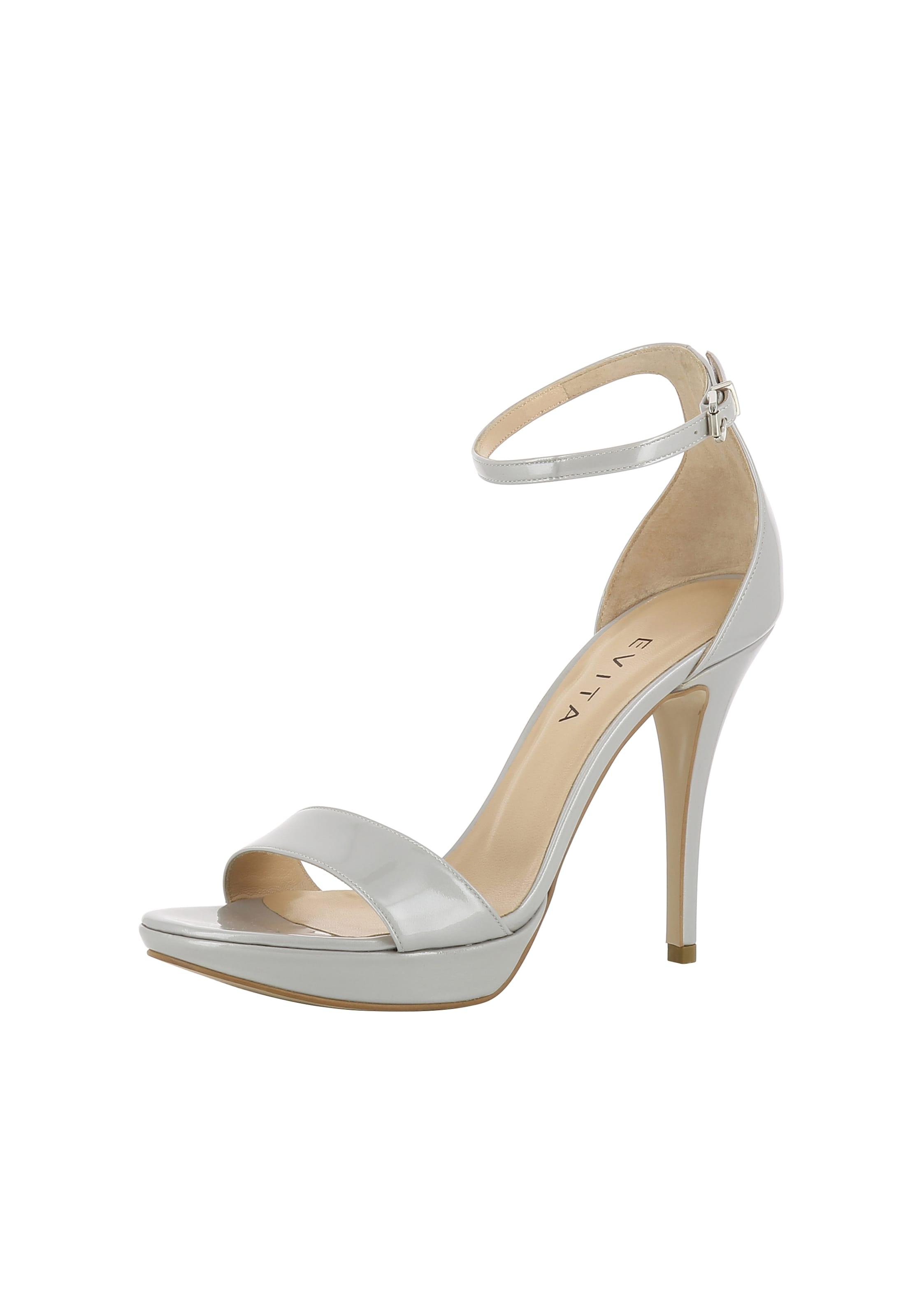 Haltbare Mode billige Schuhe EVITA | Sandalette 'VALERIA' Schuhe Gut getragene Schuhe