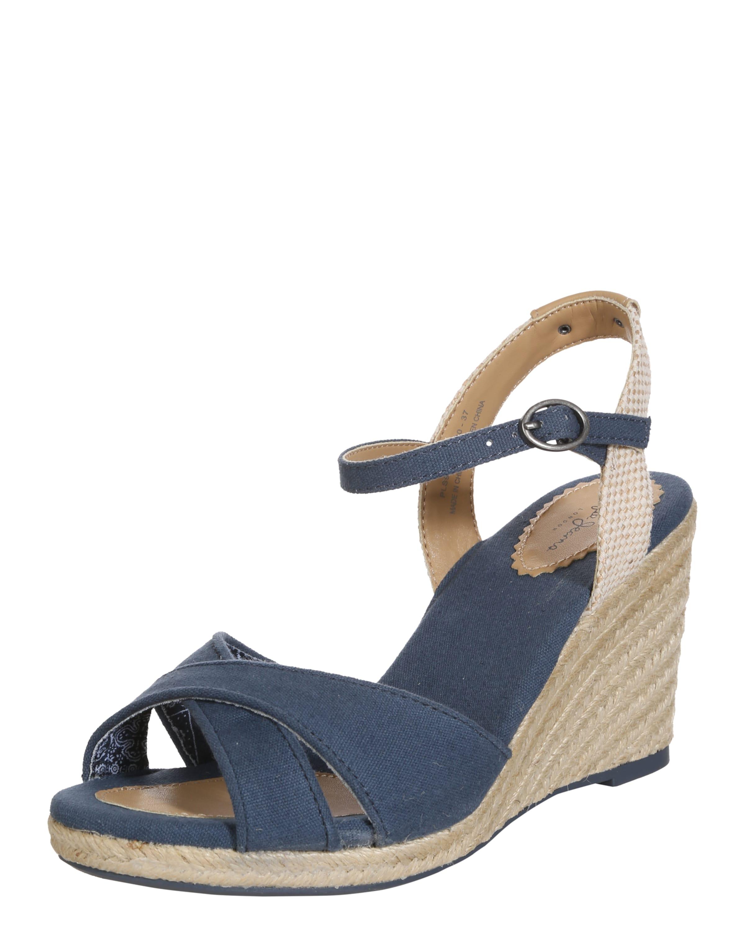 Pepe Jeans Wedge-Sandale Shark Verschleißfeste billige Schuhe