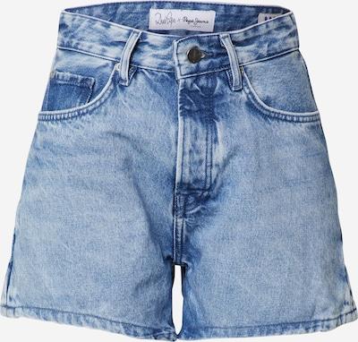 Pepe Jeans Jean 'Dua Lipa DUA' en bleu, Vue avec produit