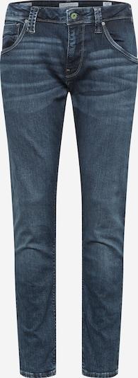 Džinsai 'Zinc' iš Pepe Jeans , spalva - tamsiai (džinso) mėlyna, Prekių apžvalga
