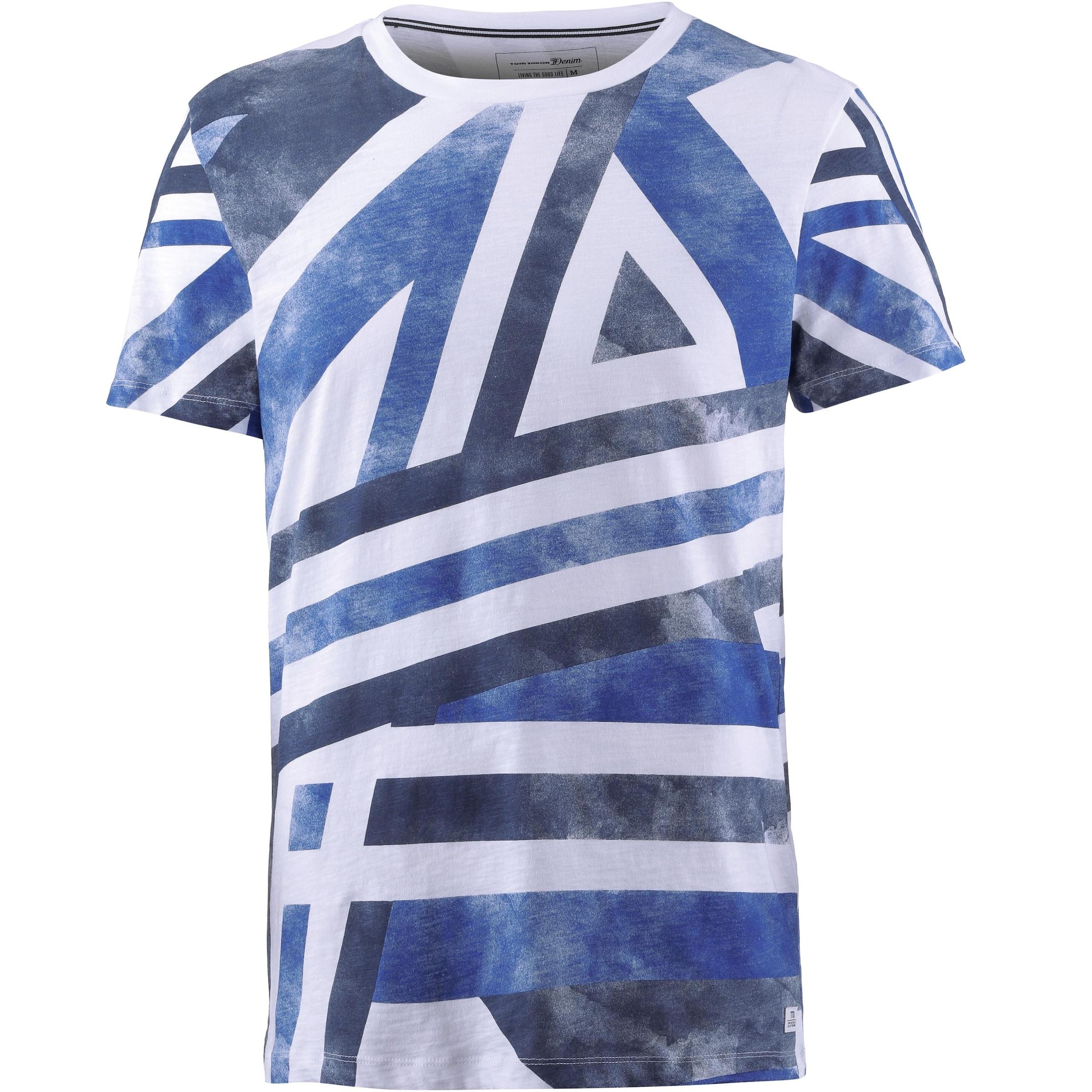 Freies Verschiffen Finden Große Rabatt Beste TOM TAILOR TOM TAILOR T-Shirt Herren UbxNN