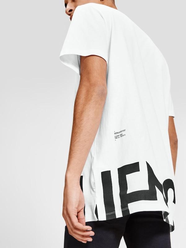 JACK & JONES T-Shirt Oversize