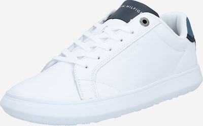 Sneaker low TOMMY HILFIGER pe albastru închis / alb, Vizualizare produs