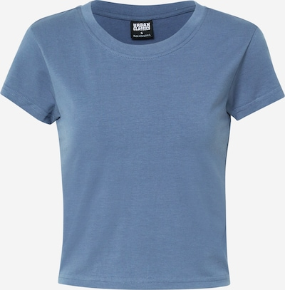 Urban Classics Majica | modra barva, Prikaz izdelka